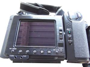カメラ画面