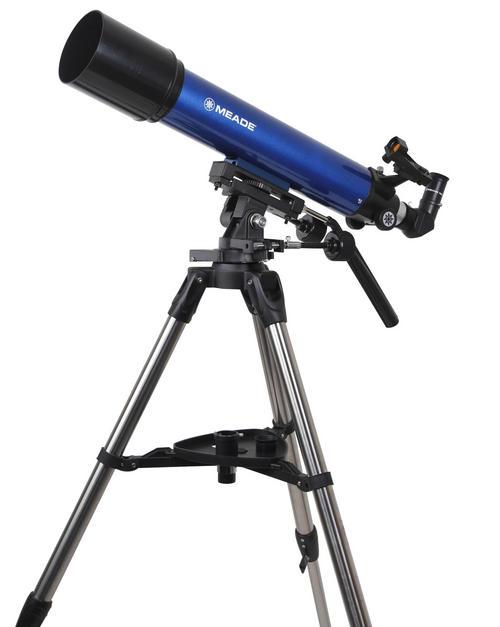 Kenko 天体望遠鏡 口径90mm屈折式・経緯台式 AZM-90