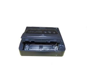 デジタルビデオカセットレコーダーGVG200