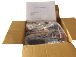 デジタルビデオカセットレコーダーGVD-800お届け