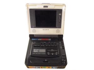 SONY GV-D800 8ミリビデオデッキ