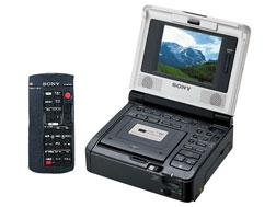 SONY GV-D1000 miniDVビデオデッキ